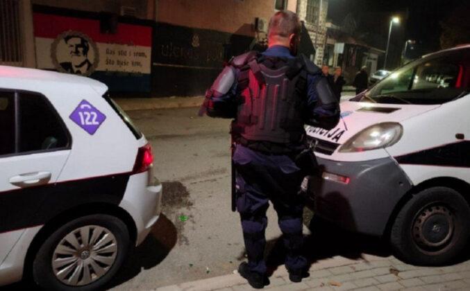 Slučaj u Mostaru: Komšija mu zapalio automobil