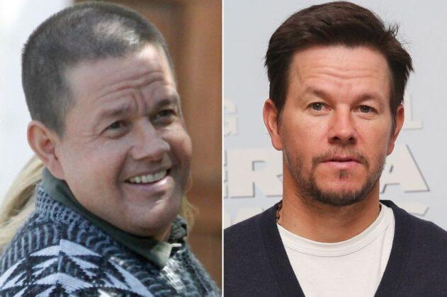 Mark Wahlberg na filmskom setu sa 20 kilograma više: Promjena za samo tri sedmice