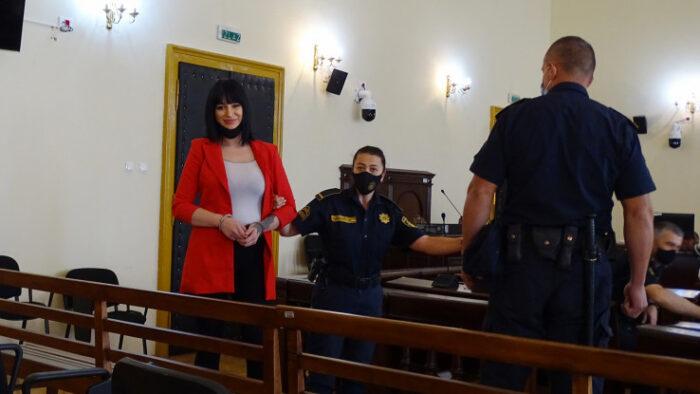 Fatalna Sunita napustila KPZ Mostar, kaznu će izdržavati u Tuzli