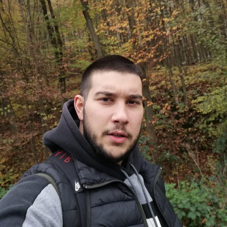 Dalibor Čamber ispričao svoju verziju