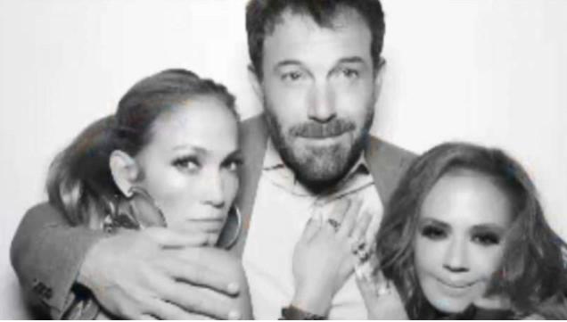 Jennifer Lopez objavom na Instagramu potvrdila vezu sa Benom Affleckom