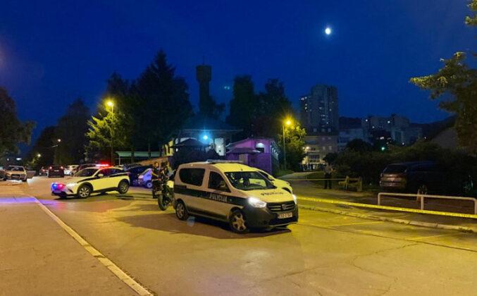 Nakon pucnjave u Zenici: Muškarac zadobio teške povrede