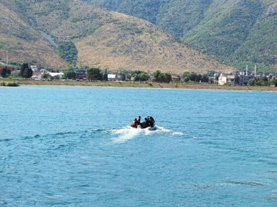 Ronioci nisu uspjeli pronaći tijelo 28-godišnjeg Mostarca
