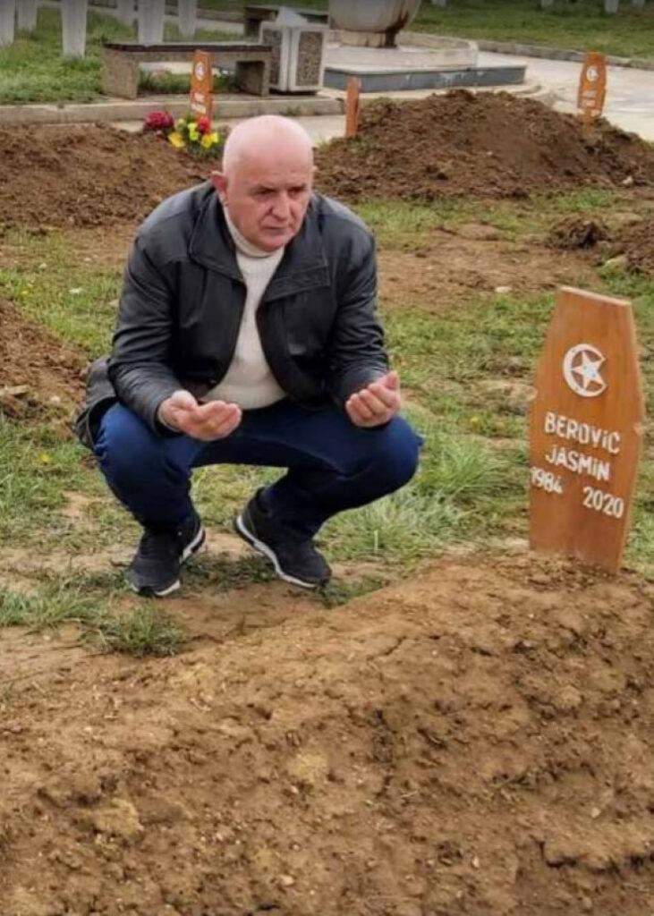 Jasmin Berović nije mogao biti spašen ni da je stigao do bolnice