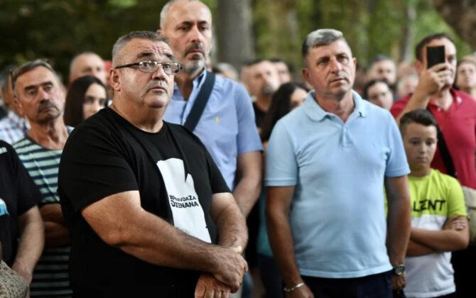 """Memić: Zijad Mutap mi je rekao """"uginuo ti je Dženan, uskoro će i Arijana"""""""