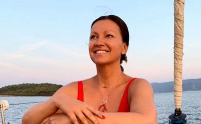 Nina Badrić (49) očarala izgledom u bikiniju