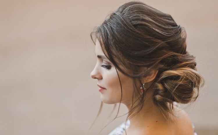 Punđa je savršena frizura za sve prilike