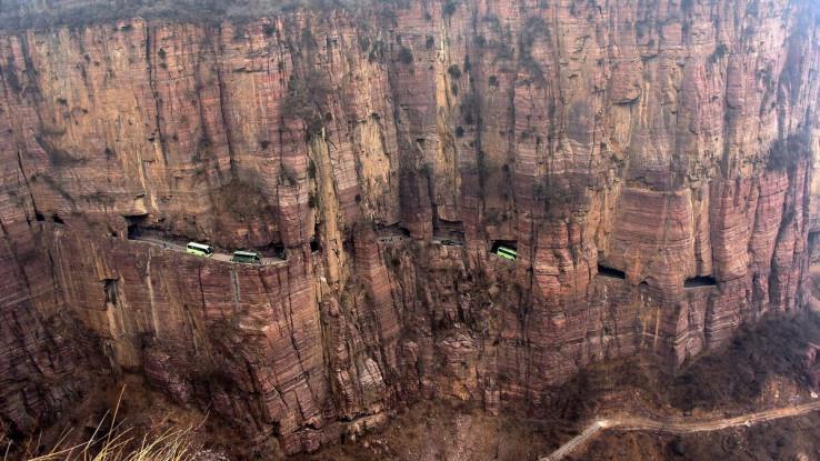 Neobični tunel dug 1.200 metara gradilo je samo 13 lokalaca