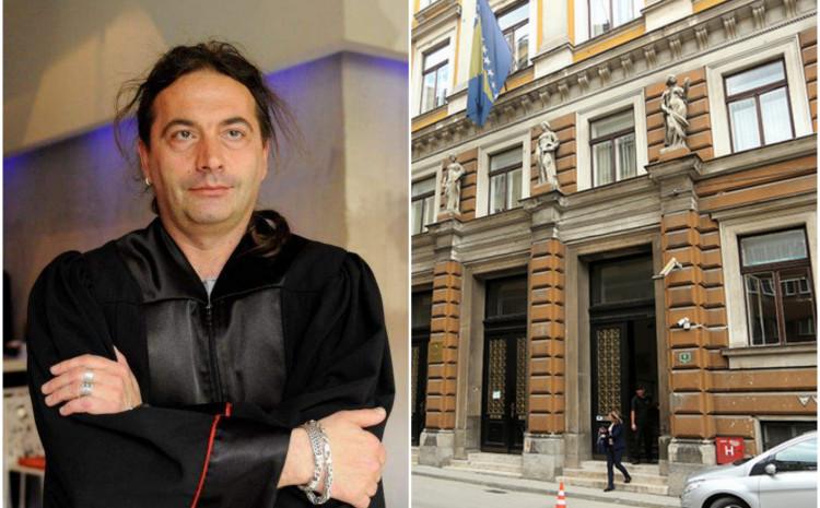 Mehmedbašićev klijent osumnjičen za pljačku brze pošte, pušten na slobodu