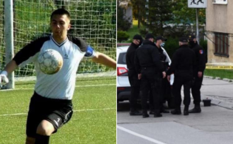 Bivši golman Olimpika pušten iz pritvora: Osumnjičen za pokušaj ubistva