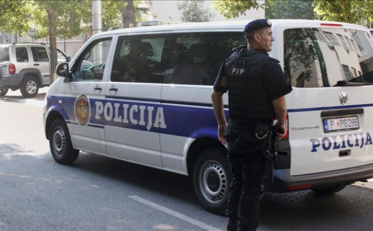 Crnogorska policija uhapsila Banjalučanina zbog pljačke u Nizozemskoj