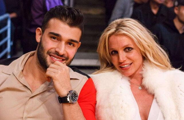 Sam Asghari: Britney će 'nadamo se' ponovno nastupiti