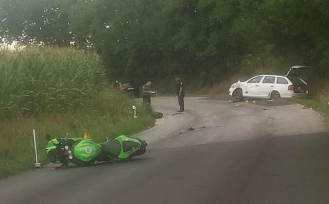 Gorka sudbina: Ubio mladića, sudilo mu se za ubistvo, danas kupio motocikl, a popodne poginuo
