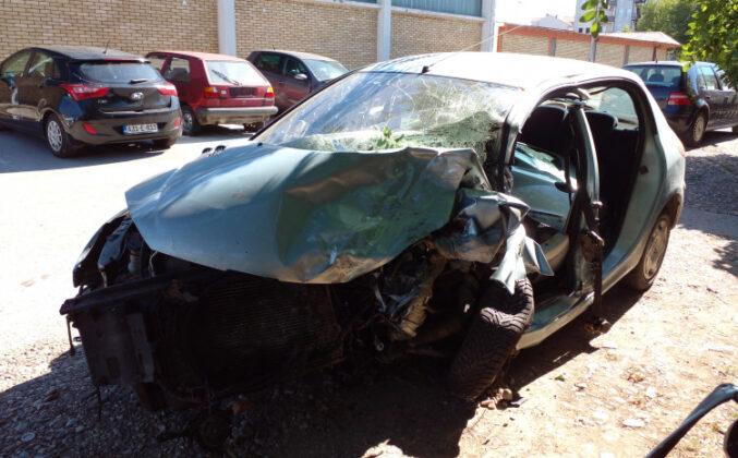 Detalji stravične nesreće u Bijeljini: Kćerka preminula za volanom