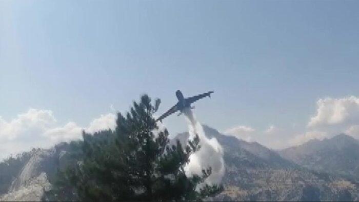 Tragedija u Turskoj: Srušio se avion, nema preživjelih
