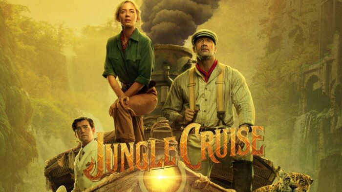 Jungle Cruise: Od tematske vožnje u lunaparku do filmskog hita